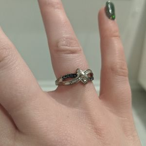 Size 5 Kay's Jewelers ring